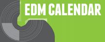 EDMcalendar.com